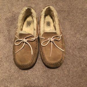 UGG house shoe